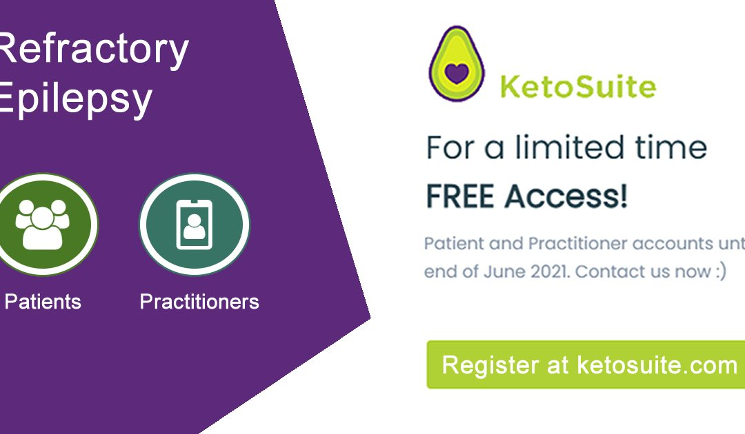 KetoSuite launches at KetoCollege2021 with a free access offer